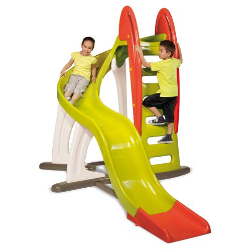 Tobogan pentru copii U-Turn
