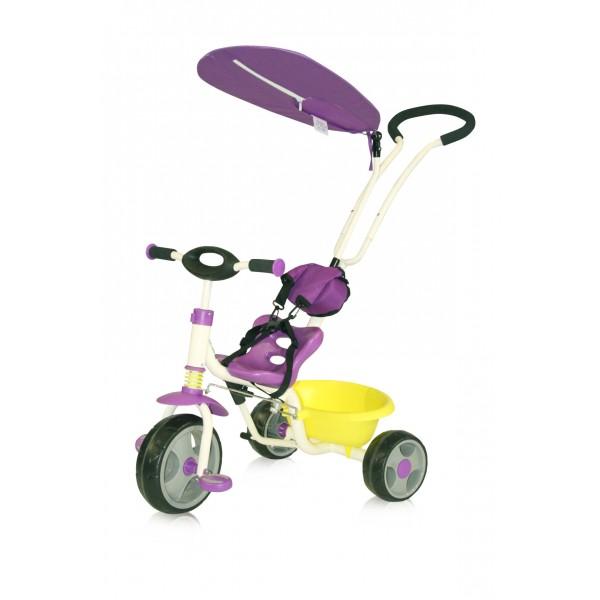 Tricicleta pentru copii Scooter