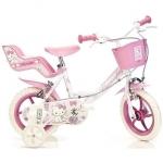 Bicicleta Charmmy Kitty 12