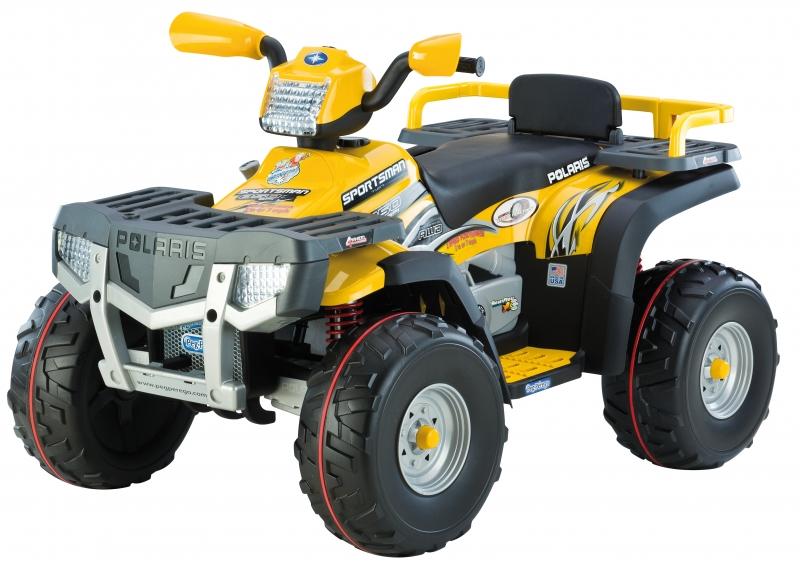 ATV Polaris Sportsman 850 24V