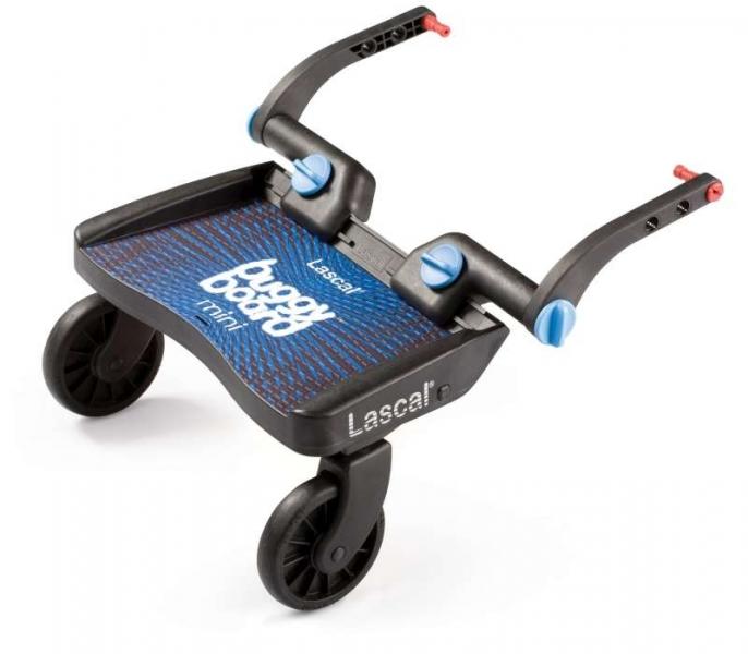 Adaptor Buggyboard MINI Blue