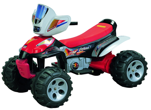 Atv Electric 12V