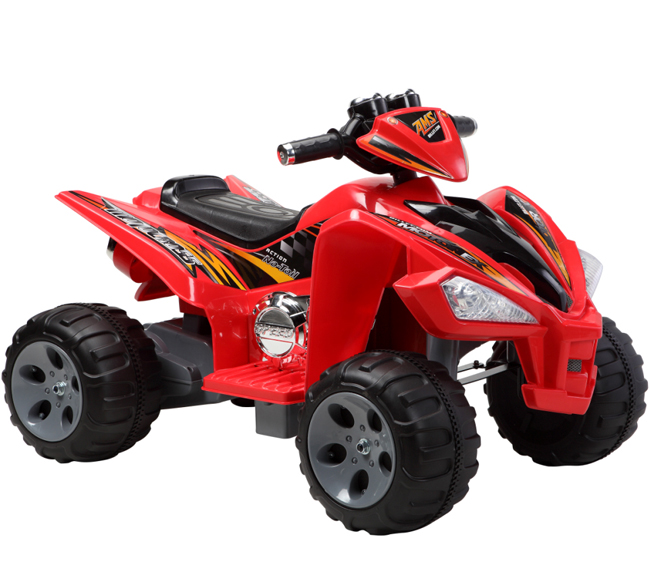 Atv electric 12V JS007 Rosu