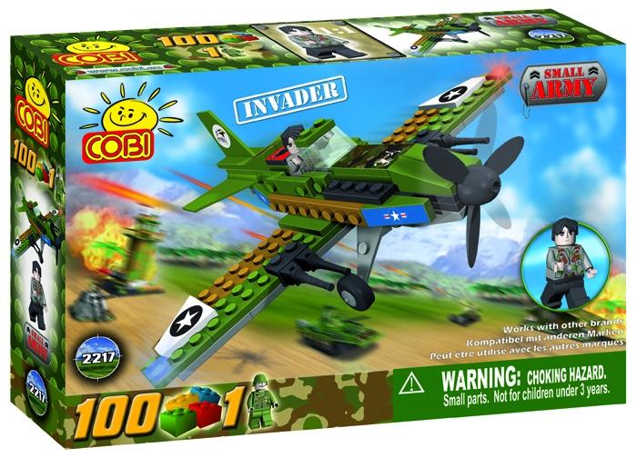 Avion militar Invader pentru sustinere i