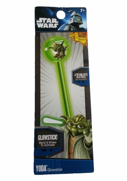 Bagheta luminescenta STAR WARS YODA
