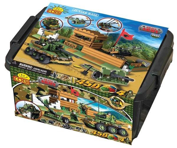 Baza militara in jungla Jungle Base - 25