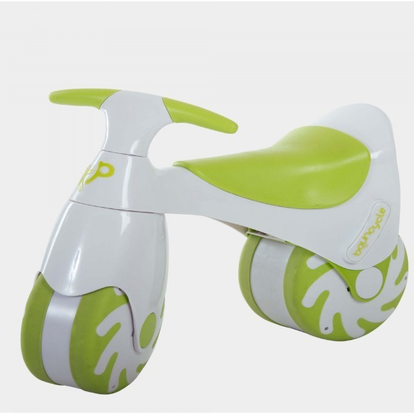 Biciclet fara pedale Bouncycle
