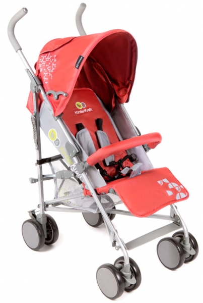 Carucior sport Buggy Red