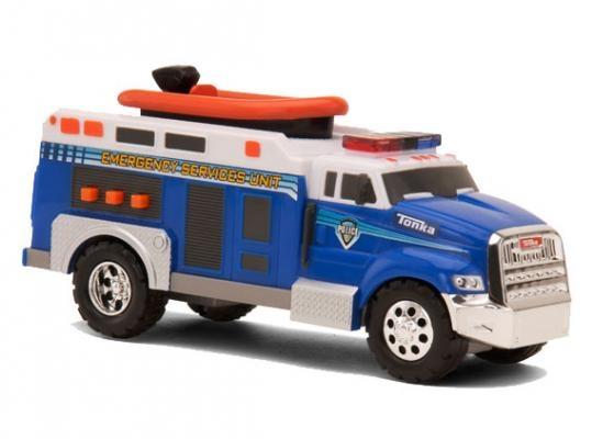 ESU Police (servicii de interventie) - 5