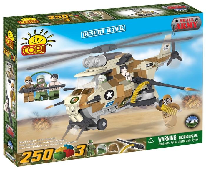 Elicopter Desert Hawk - 2350