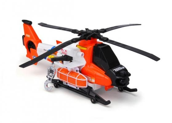 Elicopter Paza de Coasta - 6853
