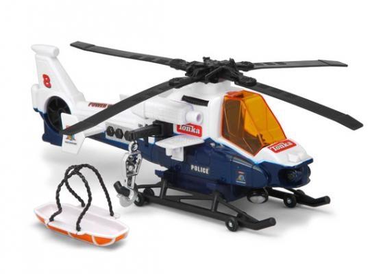 Elicopter de interventie - 6740