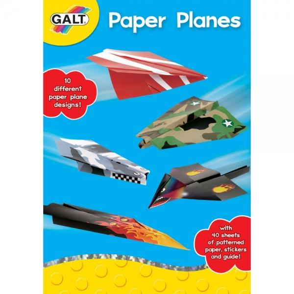 Joc Origami avioane din hartie Paper Pla