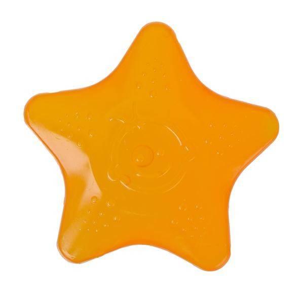 Jucarie dentitie Vital Baby Nurture My Little Star, 2 buc, 0+