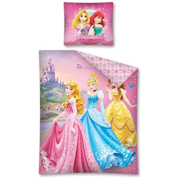 Lenjerie de pat Princess 160 x 200cm PRI