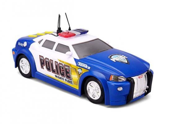 Masina de interventie politie - 6789