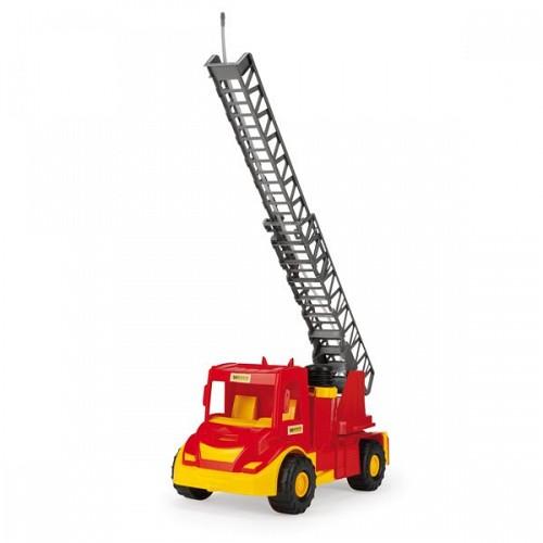 Masina de pompieri cu scara 77cm