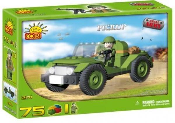 Masina militara Pickup pentru transport