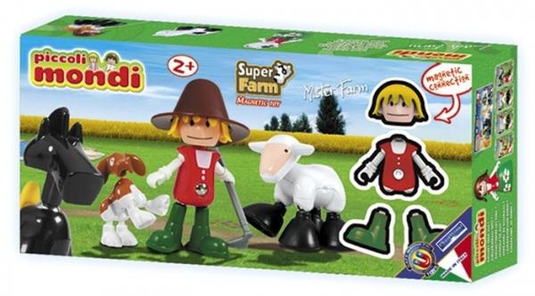 Mister Farm