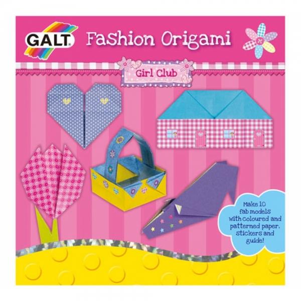 Origami fashion pt fetite
