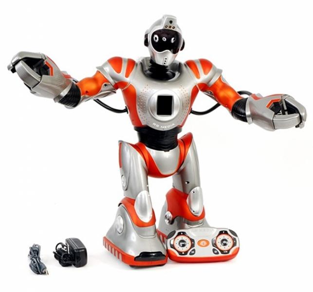 Robot RS Media