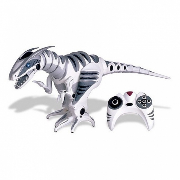 Robot Roboraptor
