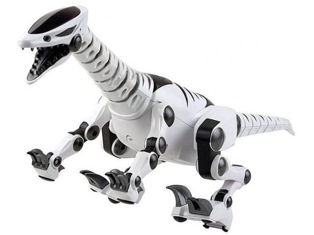 Robot Roboreptila