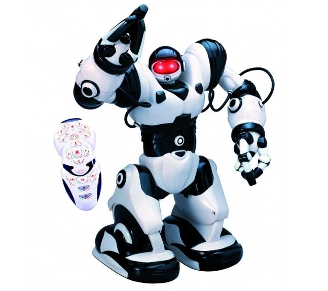 Robot Robosapien V1