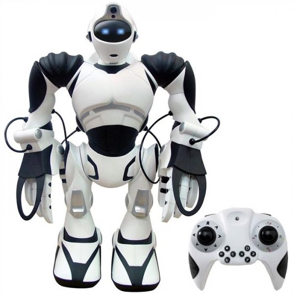 Robot Robosapiens V2