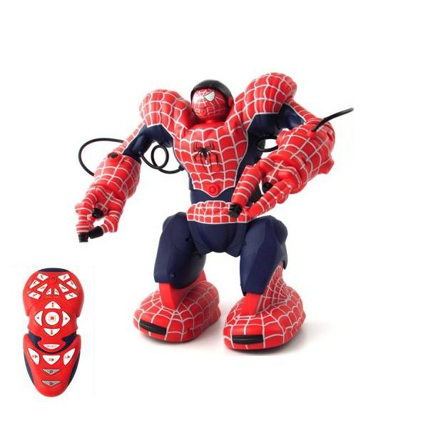 Robot Spidersapien