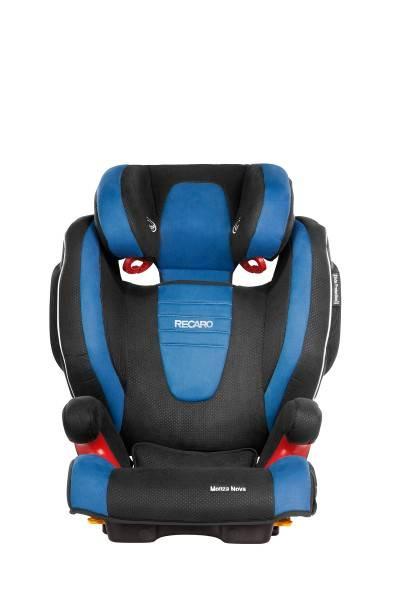 Scaun auto Monza Nova cu Isofix Saphir