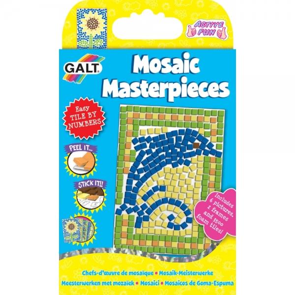 Set creatie Mozaic Mosaic Masterpieces