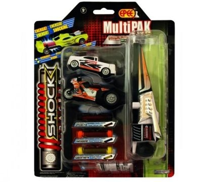 Shock Racers - multipack