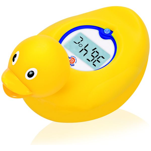 Termometru de baie si camera Duck