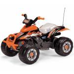 ATV Corral T-Rex