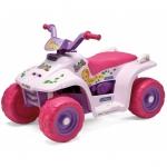 ATV electric Princess