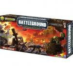 Battleground Castle Siege Box  - Epee
