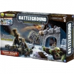 Battleground Tower Attack  - Epee
