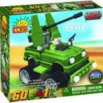 Set de construit vehicul militar BRAVO - Cobi