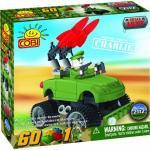 Set de construit vehicul militar CHARLIE - Cobi