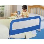 Protectie pliabila pentru pat Blue
