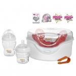 Sterilizator Nurture pentru cuptorul cu microunde