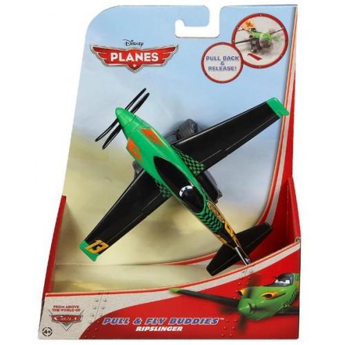 Avion Planes cu roti - RIPSLINGER