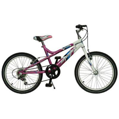 Bicicleta 20 R200 fata