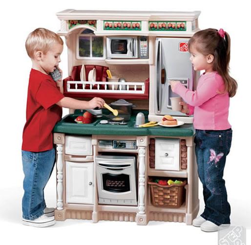 Bucatarie pentru copii - LifeStyle Custo