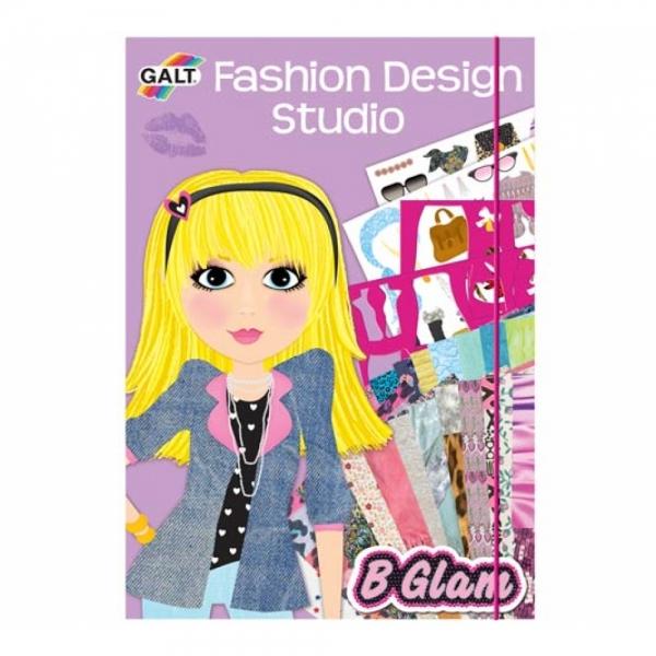 Carticica pentru activitati Fashion Desi