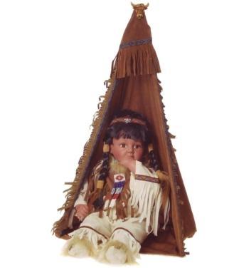 Fata indianca - 117967