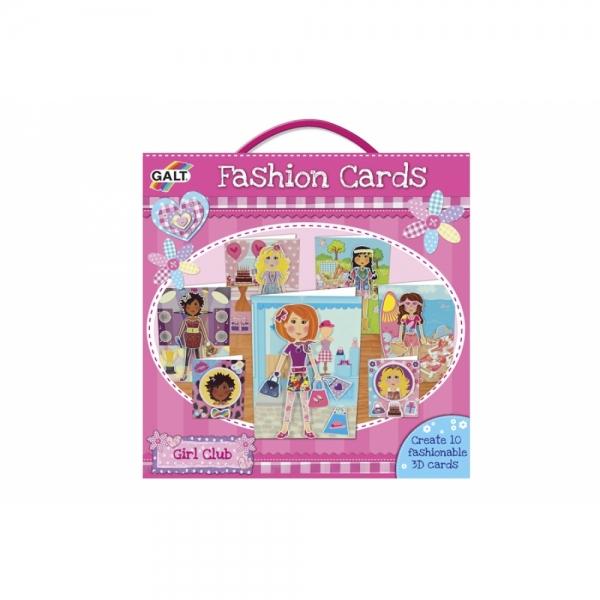 Felicitari fashion Fashion Cards