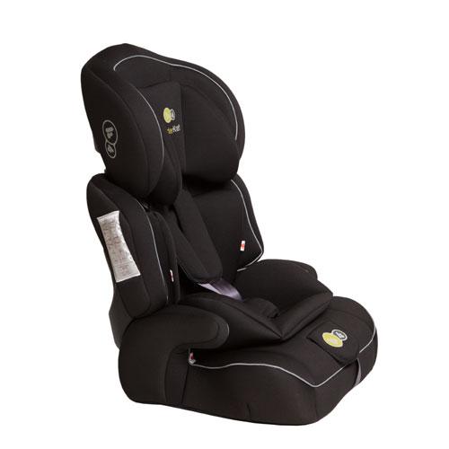 Scaun auto Comfort Black 9-36kg