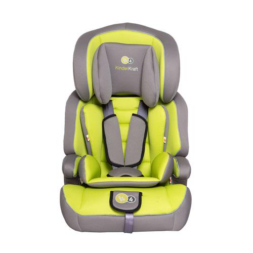 Scaun auto Comfort Green 9-36 kg